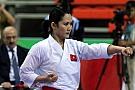 ASIAD 17: Karatedo lỡ hẹn với vàng