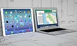 iPad màn hình 12,9 inch sẽ ra mắt năm sau