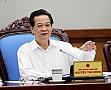 Thủ tướng chỉ đạo nỗ lực cao nhất để hoàn thành các mục tiêu năm 2014