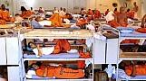 Nạn hãm hiếp sau cánh cửa nhà tù ở Mỹ