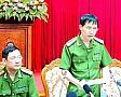 Đối tượng bắt giữ con tin đòi gặp lãnh đạo cao nhất của Công an Tp. Hà Nội