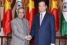 Việt Nam là đối tác đáng tin cậy của Ấn Độ