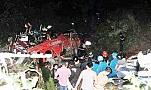 Công điện của Thủ tướng Chính phủ về việc xử lý vụ tai nạn giao thông đặc biệt nghiêm trọng tại Lào Cai