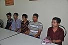 Hải Dương: Thay tên, đổi họ trốn truy nã 34 năm vẫn bị bắt giữ