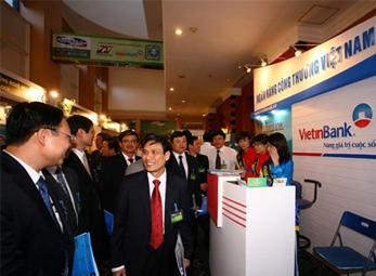 VietinBank tăng vốn điều lệ lên 800 tỷ đồng