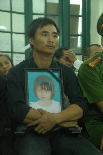 Đặng Trần Hoài nhận mức án cao nhất tử hình