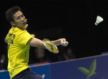 Tiến Minh tái ngộ Lee Chong Wei tại giải Hồng Kông Trung Quốc mở rộng