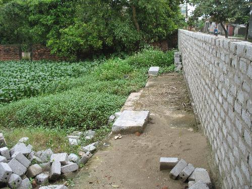 Nam Định: Một vụ khiếu nại phức tạp