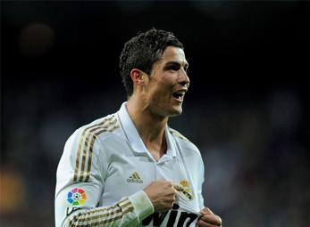NÓNG: Ronaldo sắp được lên lương