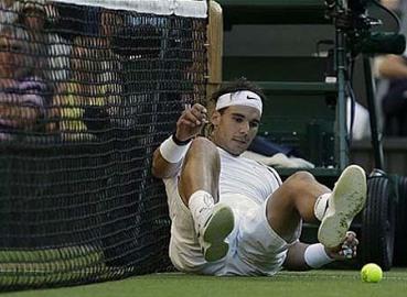 Nadal và điệp vụ giải cứu tennis thế giới