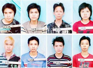 Pháp luật - 'Hoa hậu' tuổi teen trong trại giam và bi kịch sống 'bầy đàn' (4)