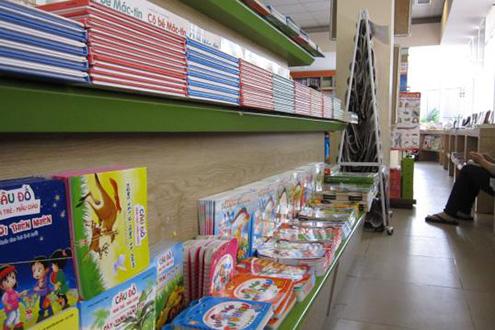 Báo động tình trạng trẻ em bị cuốn vào truyện tranh có nội dung lệch lạc