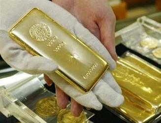 Giá vàng và tỷ giá ngày 24/9/2014