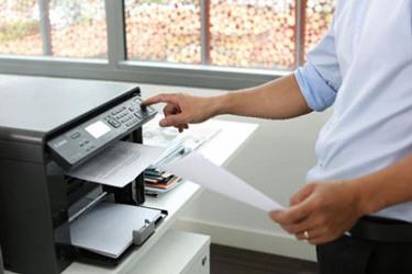 Máy in đa năng cho văn phòng vừa và nhỏ