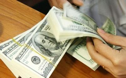 Có thể điều chỉnh tỷ giá USD/VND tới 1,43%