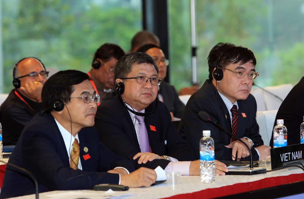 Thành công Đại hội đồng IPU-132: Việt Nam phát huy cao nhất vai trò chủ nhà, trách nhiệm thành viên