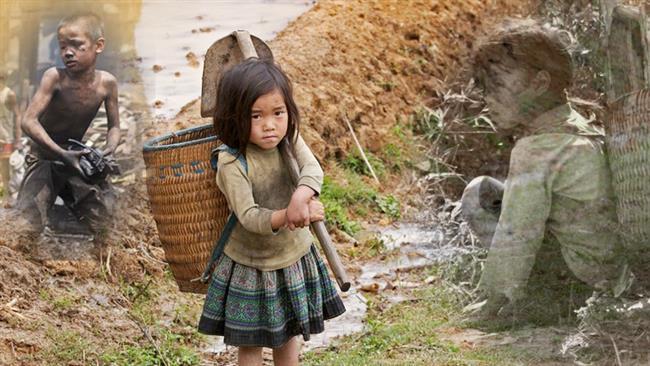 Sốc: 3.000 trẻ em Việt Nam bị cưỡng ép làm nô lệ hiện đại tại Anh