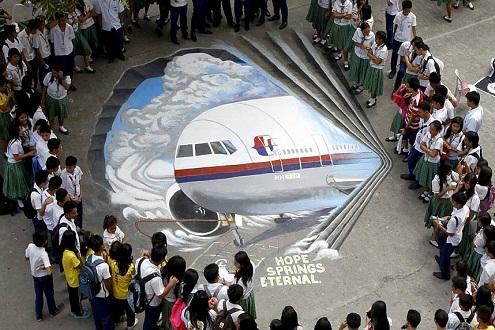 MH370: Thân nhân các nạn nhân quyết kiện Malaysia Airlines tới cùng