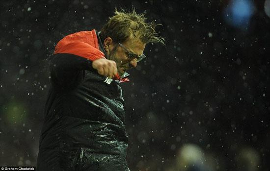 Cận cảnh Liverpool 3-3 Arsenal: Rượt đuổi nghẹt thở