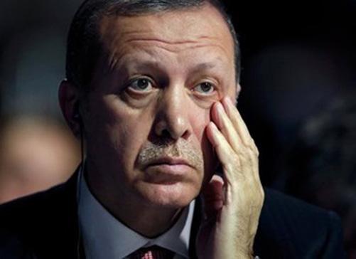 Cuộc chơi nguy hiểm của Thổ Nhĩ Kỳ tại Syria