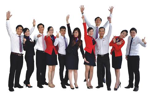 Viet Capital Bank tuyển dụng gần 200 nhân sự cho Chi nhánh