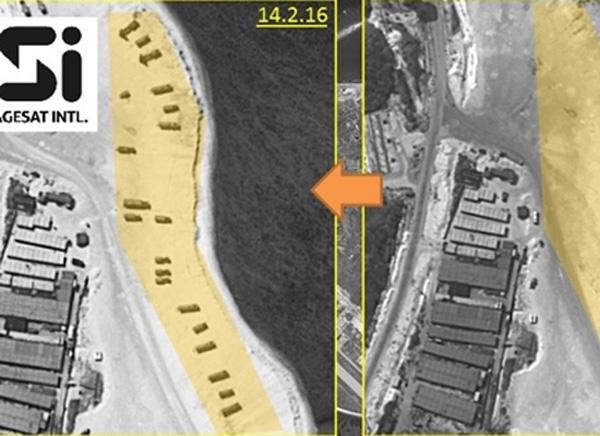Ý đồ của Trung Quốc triển khai tên lửa tại Hoàng Sa