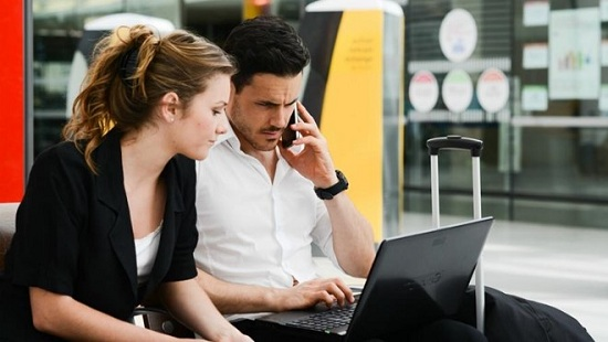 Những rủi ro tiềm ẩn khi kết nối Wi-Fi nơi công cộng