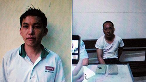 Hà Nội: Khởi tố 2 đối tượng mua bán gần 1 kg heroin