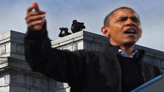 """Các bước chuẩn bị hậu cần """"khủng"""" trước mỗi chuyến công du của Tổng thống Obama"""