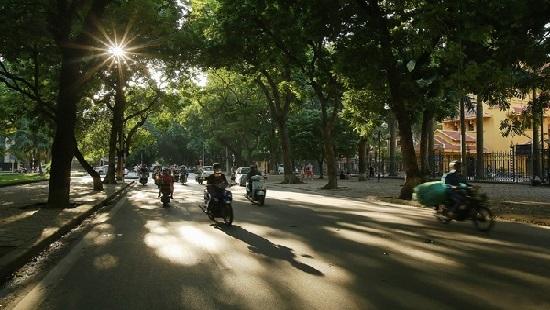Dự báo thời tiết ngày 30/5: Thủ đô Hà Nội ngày nắng, chiều tối có mưa dông
