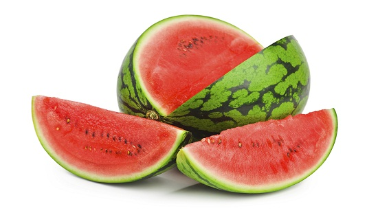 Những loại rau quả thanh nhiệt, giải độc mùa hè