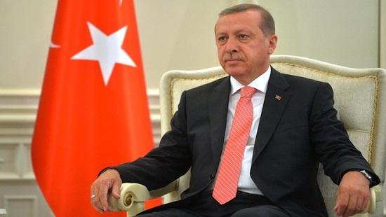 Thư gửi Nga, Tổng thống Thổ Nhĩ Kỳ viết gì?