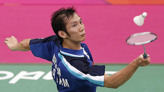 Tiến Minh thắng trận thứ 2 tại Olympic Rio