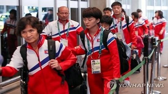"""VĐV Triều Tiên có thể phải đi """"làm than"""" sau thất bại tại Olympic 2016"""
