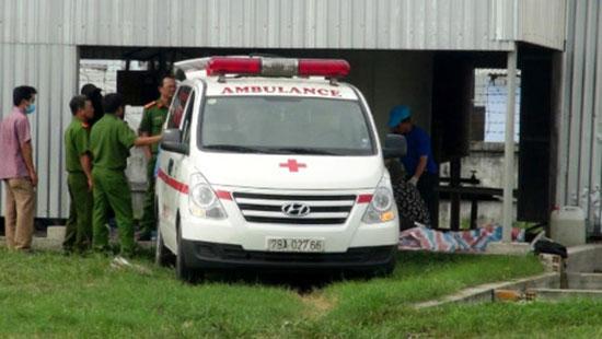 Thủ tướng Chính phủ chỉ đạo khắc phục tai nạn lao động tại Phú Yên