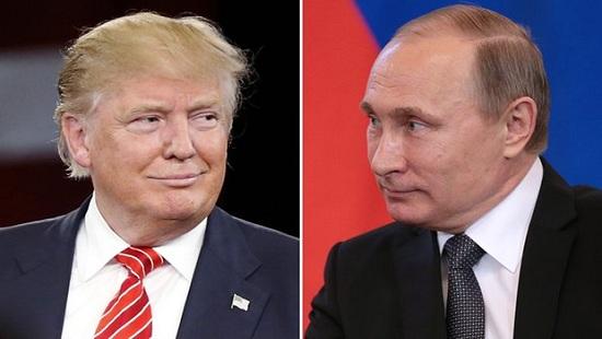 Ông Trump có thực sự muốn thân thiết với Nga?