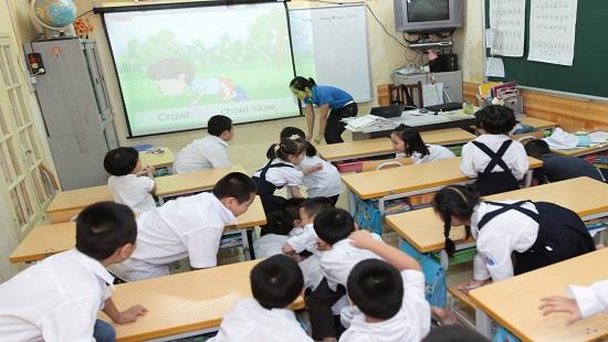 Bộ GD-ĐT: Tuyệt đối không dạy những nội dung ngoài sách giáo khoa