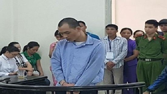 Đâm chết người vì bị nghi trộm máy bơm nước