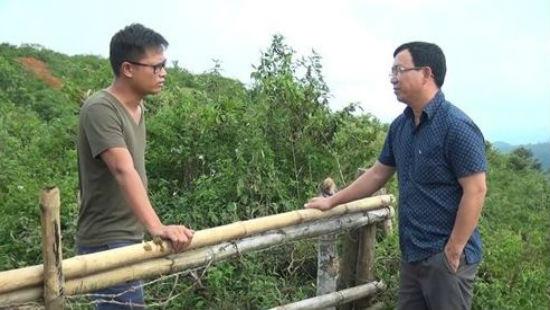 Quản lý khai thác vàng tại xã Hợp Châu (Lương Sơn, Hòa Bình): Tổng cục Địa chất và Khoáng sản Việt Nam chỉ ra nhiều sai phạm