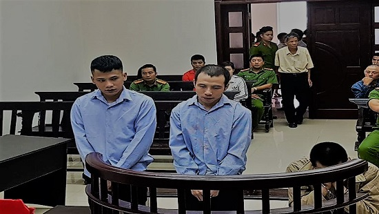 Người mất mạng, kẻ vào tù vì chọc ghẹo phụ nữ ở quán nước