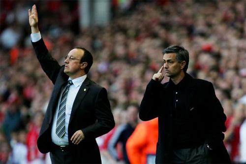 Benitez - Mourinho: Chuyện những người muôn năm cũ
