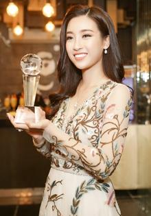 """Hoa hậu Đỗ Mỹ Linh: """"Tuổi trẻ của tôi còn có giấc mơ khởi nghiệp"""""""