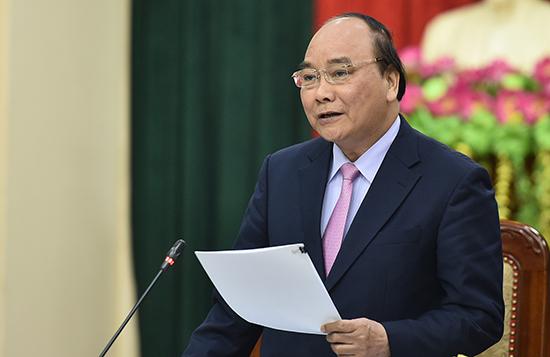 Thủ tướng: Tuyên Quang phải là hình mẫu về phát triển kinh tế lâm nghiệp