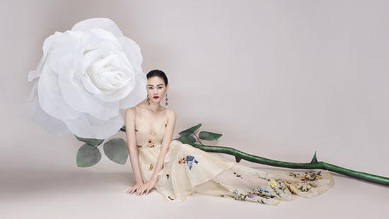 Thùy Trang, đại diện Việt Nam mạnh nhất tại Asia's Next Top Model