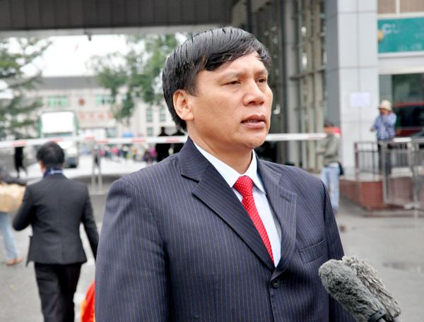 Làm mất 2 hecta rừng phòng hộ ở Móng Cái (Quảng Ninh): Ông Vũ Văn Kinh đã vượt quyền HĐND tỉnh
