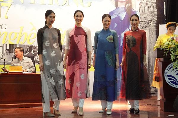 Festival nghề truyền thống Huế- ngày hội văn hóa đặc sắc