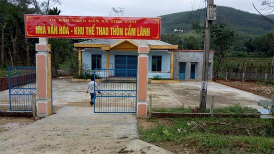 Quảng Nam: Một Chủ tịch xã xin nghỉ việc…lần 2