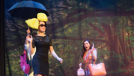 Trịnh Kim Chi với 3 vở diễn trong dịp lễ