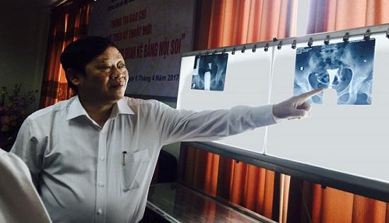 Đột phá trong kỹ thuật điều trị hiếm muộn ở Việt Nam