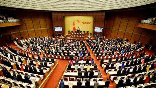 Kỳ họp thứ 3 Quốc hội khóa XIV: Nêu cao trách nhiệm, trí tuệ đáp ứng nguyện vọng cử tri